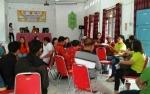 Tim Inovasi Gunung Mas Lakukan Monitoring dan Evaluasi Program Inovasi Desa