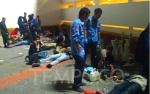 KontraS Terima 390 Aduan Korban Polisi Pasca Demo di DPR