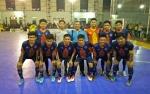 Tim Futsal MAN Kapuas Uji Tanding ke Jakarta Tambah Pengalaman Bermain