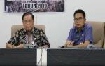 Pemkab Barito Utara Rapat Persiapan Hari Pahlawan ke 74