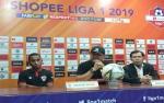 Pelatih Kalteng Putra: Kita Cetak Gol Setengah Mati, Tapi Lawan Gratis