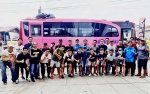 Tim Sepakbola Muara Teweh Ikut Liga 3 Kalteng