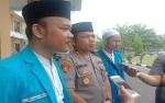 Anggota Polres Palangka Raya Rutin Patroli Jelang Akhir Tahun
