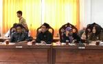 Anggota DPRD Kapuas Apresiasi Mahasiswa Suarakan Aspirasi terkait Persoalan Bangsa