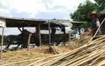 Rotan Masih Jadi Sumber Penghidupan Warga Sejumlah Kecamatan di Kotawaringin Timur