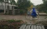 Cuaca di Kotawaringin Timur Masuk Masa Peralihan dari Musim Kemarau ke Hujan