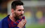 Lionel Messi Beberkan Rahasia Kehebatannya Eksekusi Tendangan Bebas