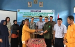 SLB Negeri 2 Pangkalan Bun dan SSMS Kerjasama Program Revitalisasi Vokasi