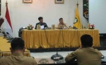 SOPD Kotim Diminta Kaji Usaha untuk Dikerjasamakan dengan BUMD