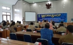 Pemkab Sukamara Gelar Workshop Implementasi Reformasi Birokrasi