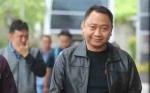 KPK Dihalangi Saat Tangkap Bupati Lampung Utara