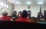 Suami Istri Terdakwa Sabu Divonis 5 Tahun Penjara