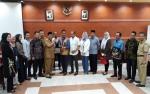 Ini Dipelajari DPRD Banjar ke DPRD Kapuas
