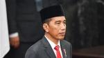 Eks Gubernur Riau Terpidana Korupsi Dapat Grasi dari Jokowi