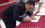 DPRD Kabupaten Barito Timur Tetapkan Alat Kelengkapan Dewan