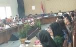 DPRD Provinsi Kalteng Respons Cepat Saran Gubernur Selesaikan Alat Kelengkapan Dewan