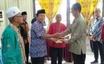 Sekretaris LPTQ Kapuas Murung Berharap Pembinaan Peserta MTQ Terus Dilakukan