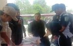 Terjaring Operasi Antik, Anggota DPRD Kapuas Positif Konsumsi Obat Terlarang