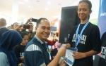 Putra Putri TNI Ukir Prestasi Turnamen Dandim Kapuas CUP