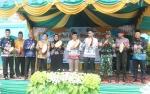 MAN Kapuas Gelar Festival Syair Maulid Habsyi Peringati Milad ke- 26