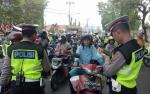 Dispenda Provinsi GendengDirektorat Lalu Lintas Polda Kalteng Sadarkan Masyarakat