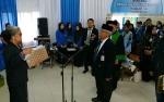 Thamrin Noor Kembali Dipercaya Jadi Ketua STIE Sampit