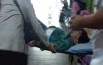 Wiranto Diserang Pisau, Kapolsek Menes Terluka