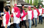 Kesbangpol Barito Utara Rekrut Pemuda Ikuti IBAB 2019 dan Peringatan Hari Sumpah Pemuda