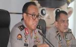 Polri: Suami Istri Diamankan yang Tusuk Wiranto