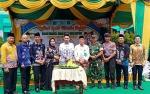 DPRD Apresiasi MAN Kapuas Adakan Festival Maulid Habsyi Tambah Kreativitas Seni Siswa