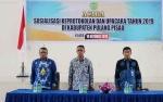 Penjabat Sekda Pulang Pisau Sebut Aturan Keprotokolan untuk Menjaga Wibawa Pemerintah