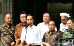 Presiden Arahkan Pengusutan Insiden Penusukan Menko Polhukam