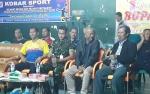 Sebanyak 338 Atlet Ikuti Kejuaraan Bulutangkis Bupati Cup 2019