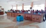 Pemkab Barito Timur Gelar Rapat Penataan Aparatur Sipil Negara