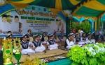 34 Peserta Ikuti Festival Syair Maulid Habsyi MAN Kapuas Bersholawat