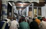 Pimpinan Pondok Pesantren Darul Amin Sampit Tutup Usia