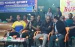 7 Atlet Bulu Tangkis Kobar Wakili Kalteng di Ajang Pra PON