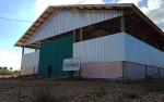 Pabrik Karet Murung Raya Mati Suri