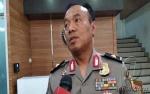 Polri Sebut Pelaku Tak Menargetkan Wiranto