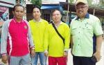 Kepala Desa Janah Jari Ucapkan Terima Kasih Adanya Sekolah Lapang dari Dinas Pertanian