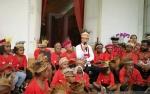 Jokowi Pastikan Tetap Ada Orang Papua di Kabinet