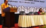 Stakeholder Bidang Perpustakaan Miliki Peranan Penting dalam Pengembangan Literasi