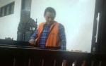 Jaksa Tuntut 16 Bulan Penjara Penggelap Motor Tetangga