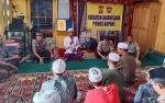 Jajaran Satbinmas Polres Kapuas Anjangsana ke Pondok Pesantren Jalin Silaturahim