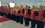 Dekranasda Sukamara Harus Lakukan Pendekatan Dengan Masyarakat Pengrajin