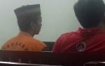 Kasus Ketiga Spesialis Pencurian Terancam 2 Tahun Penjara