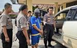 Polres Sukamara Ungkap Kasus Sabu Setengah Kilogram