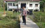 Anggota DPRD Kabupaten Kapuas dari Dapil I Manfaatkan Masa reses untuk turun Menyerap Aspirasi Masyarakat