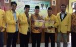 H Nurul Edy Pastikan Berpasangan dengan Aswinnur pada Pilkada Kotim 2020