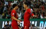Ronaldo Bantu Portugal Bungkam Luxembourg